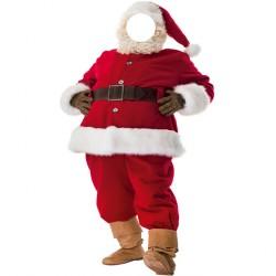 Photocall Papá Noel