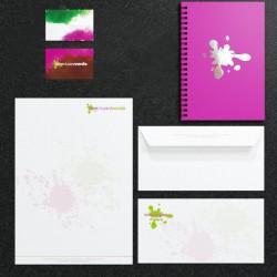 Pack papelería + Cuadernos Wire-o