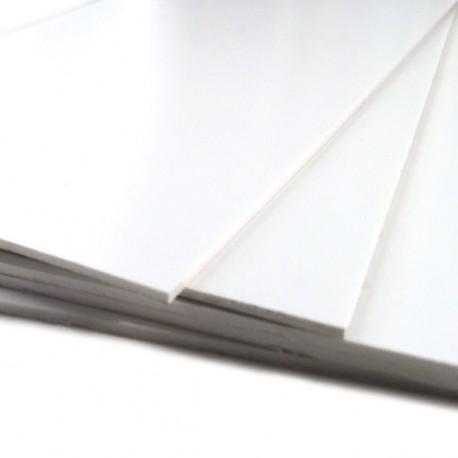 Placas de PrintFoam