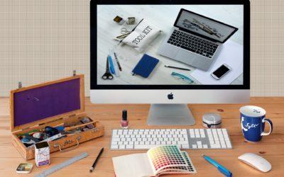 5 herramientas gratuitas para el trabajo de un diseñador gráfico