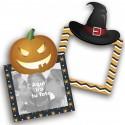 Marcos para Halloween
